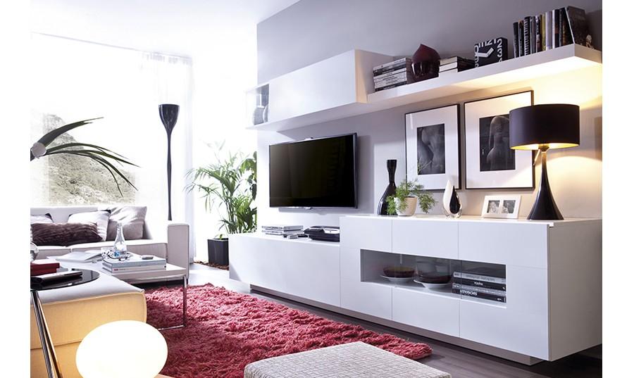 lava comprar libreras en muebles rey - Muebles De Salon Modernos