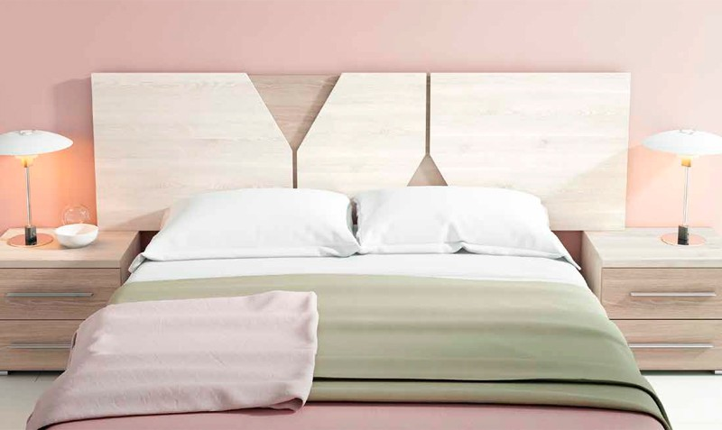 Conjuntos dormitorios | Comprar Conjunto dormitorio en Muebles Rey ...