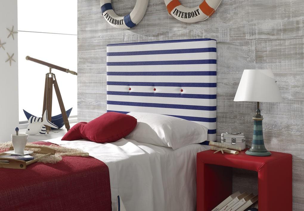 Cabeceros Juveniles para dormitorios juveniles Muebles Rey