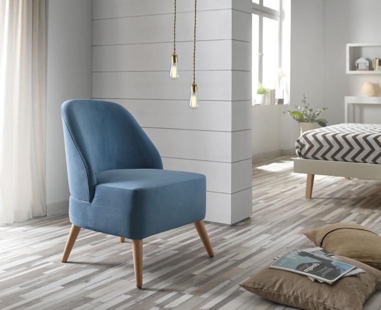 Sillones diseño, clásicos y modernos - Muebles Rey
