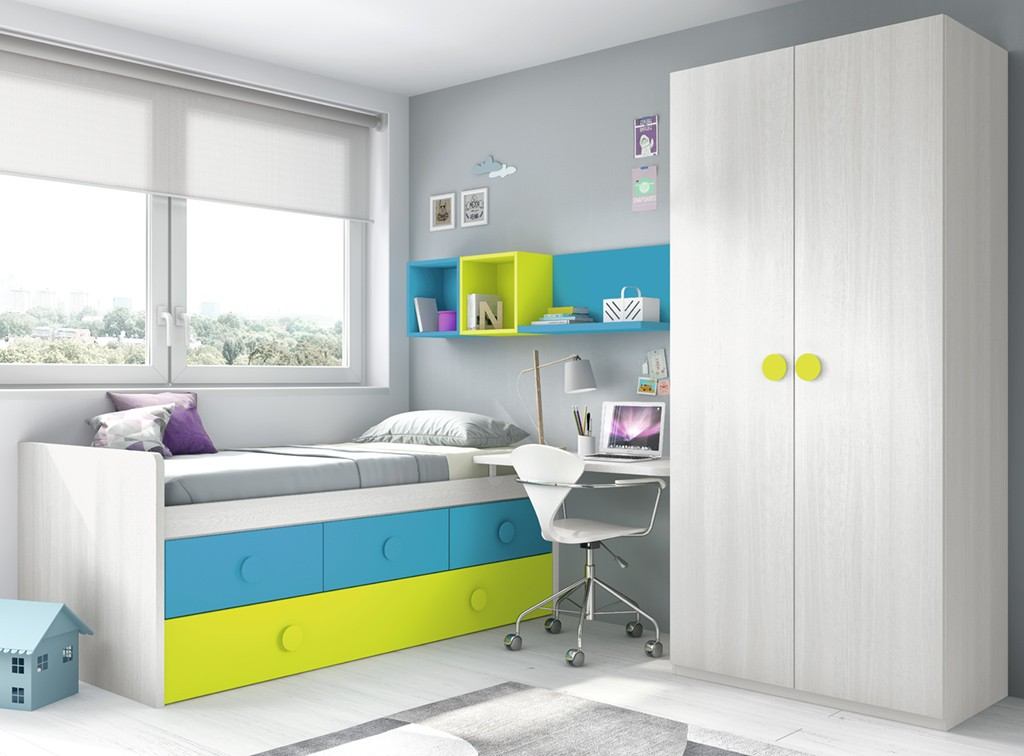 Lujoso Espejos Para Dormitorios Juveniles Colección - Ideas de ...