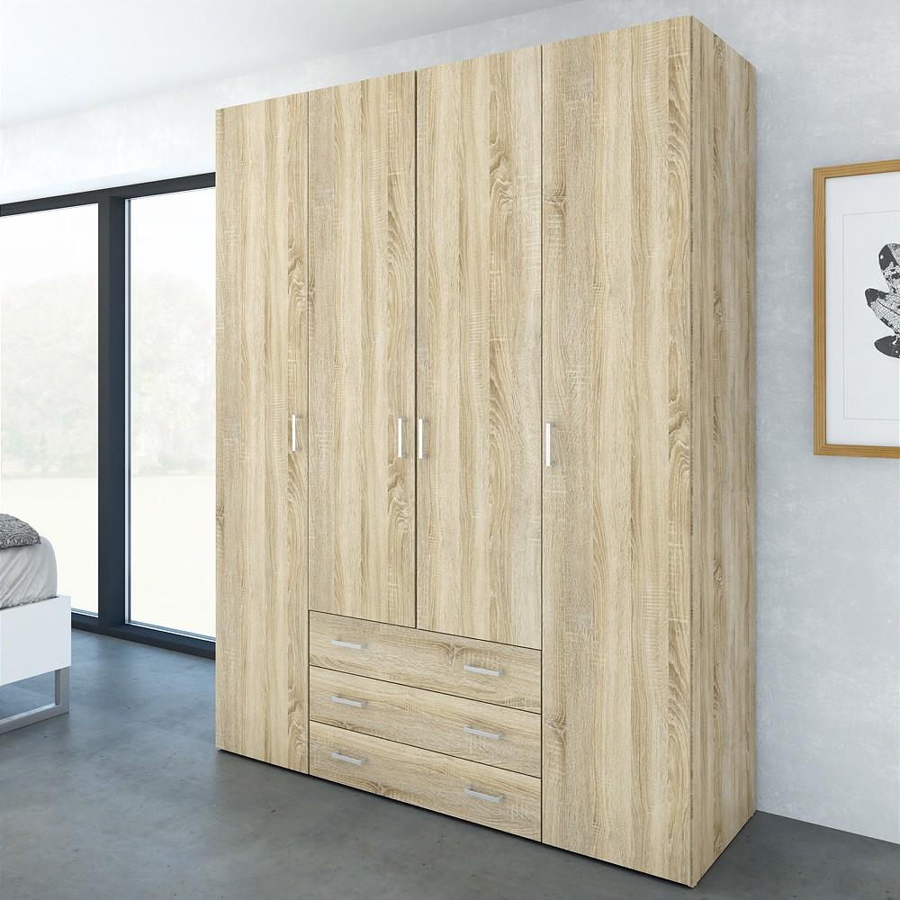 Armarios Y Muebles De Dormitorio Amplio Cat Logo Muebles Rey # Muebles Dihogar
