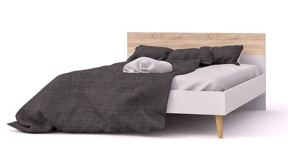 Camas dobles, individuales y literas en Muebles Rey - Muebles Rey