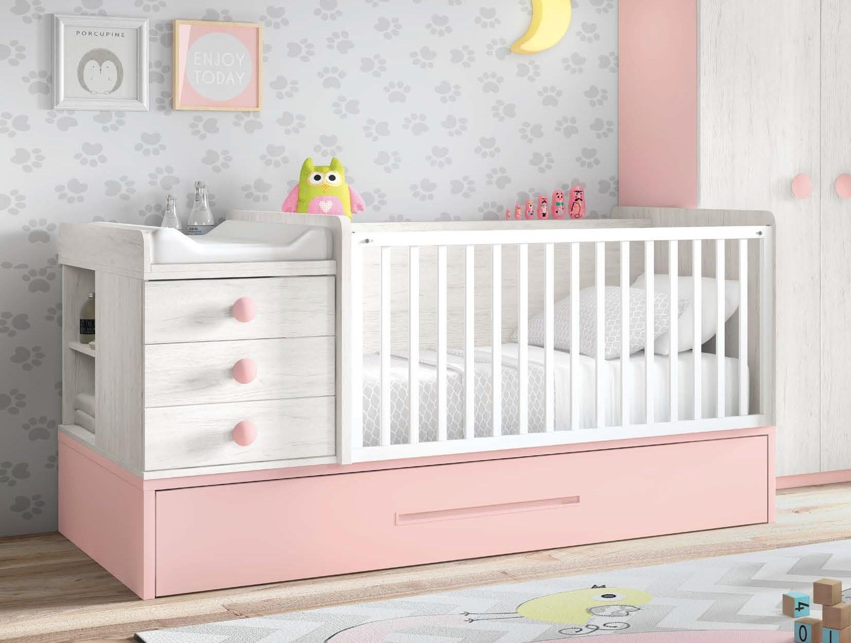 Comprar muebles infantiles en Zaragoza - Muebles Rey