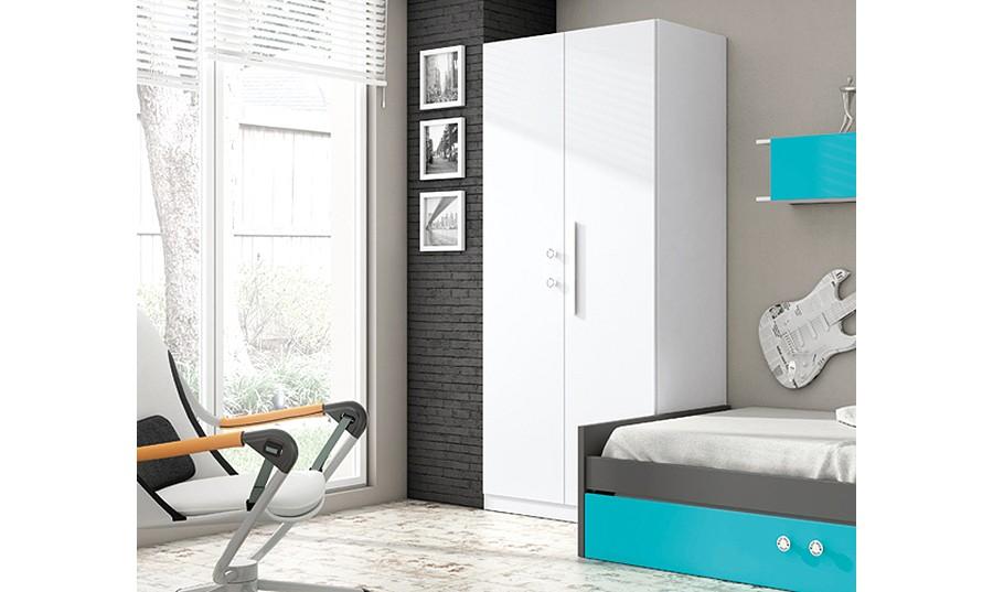 Armarios de dormitorio para tu habitación,Muebles Rey - Muebles Rey