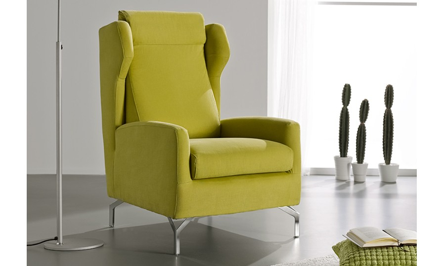 Sillones Orejeros Best Sillones Orejeros With Sillones