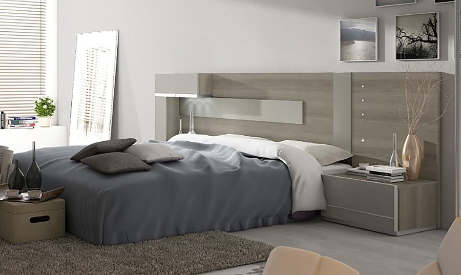 Cabeceros cama modernos cabezal dormitorio juvenil barato - Cabeceros de cama segunda mano ...