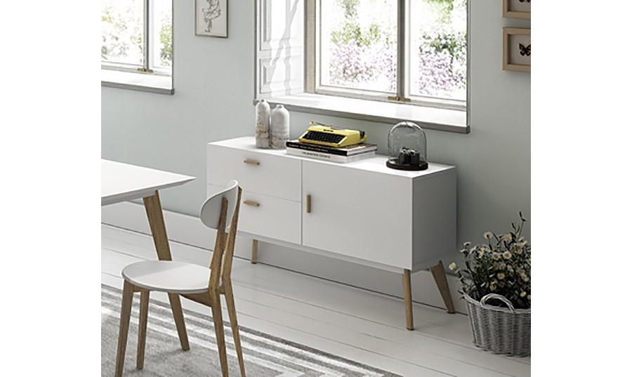 muebles aparadores modernos aparadores de madera serie